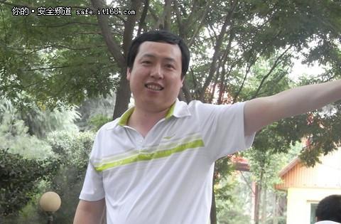 张百川:NGFW应注重网络效率和价值