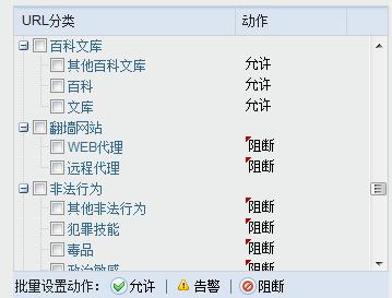 游侠测评:网康NGFW-6-网址过滤配置