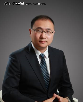 专访网康严雷:国产化背景下安全新趋势