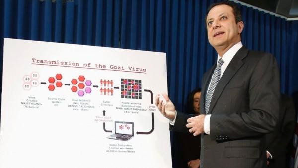 感染NASA电脑并盗取数千万美元的黑客达成认罪协议
