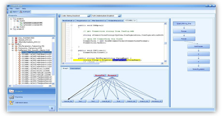 Checkmarx源代码静态扫描系统