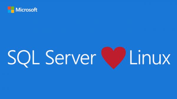 微软向Linux系统开放SQL数据库软件