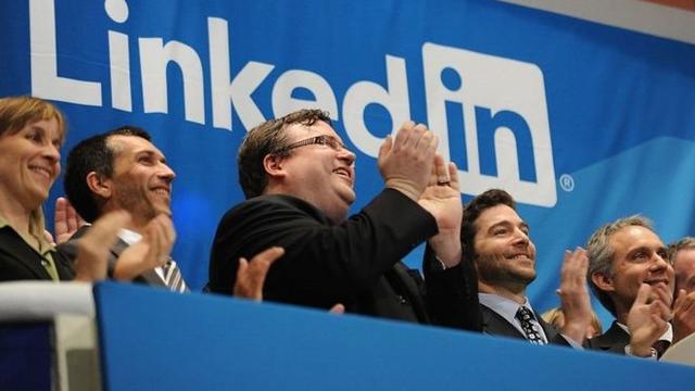 黑客叫卖1.2亿个LinkedIn账号密码 或源自四年前被黑事件