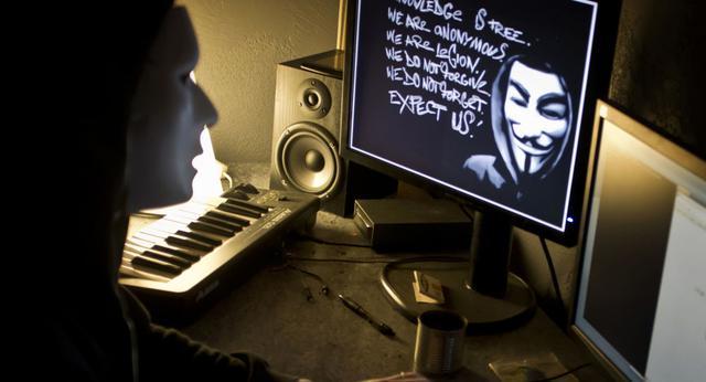 美企:有黑客组织攻击中俄 或与某国情报机构有关联