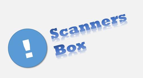 Scanners-Box:开源扫描器大全 2017-04-22