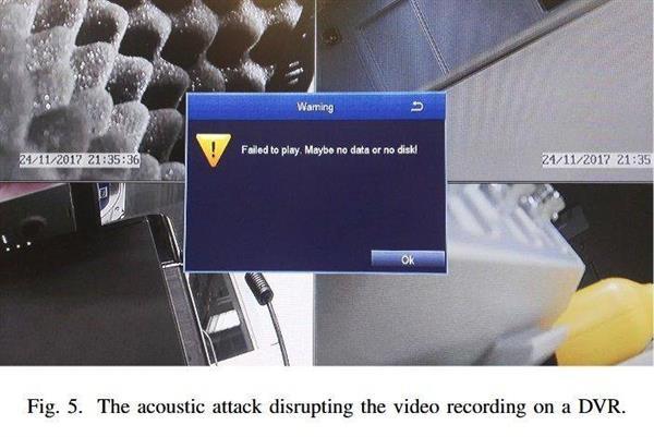 不联网不插U盘就安全了?黑客能用声波攻击你的硬盘