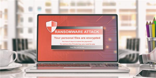 外文翻译:了解勒索软件可以保护您和您的数据