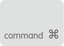 Command 键