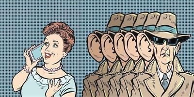 """信息安全又现漏洞 智能手机传感器竟成""""窃听器""""!"""