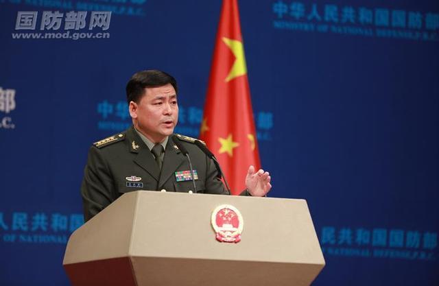 美国中情局一黑客组织对华进行长达11年渗透,国防部回应