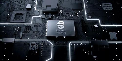 安华金和保障芯片制造领军企业数据安全