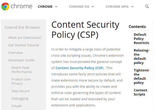 Chrome浏览器CSP漏洞导致数十亿用户面临数据被盗风险