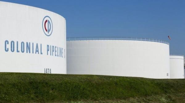 Colonial Pipeline公司向黑客支付近500万美元赎金